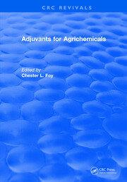 Adjuvants for Agrichemicals