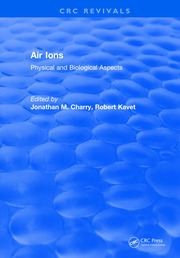 Air Ions: Physical and Biological Aspects