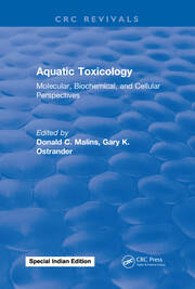 Aquatic Toxicology: Molecular, Biochemical, and Cellular Perspectives
