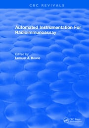 Automated Instrumentation For Radioimmunoassay
