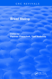 Bread Staling