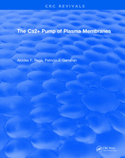 The Ca2+ Pump of Plasma Membranes