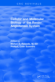 Cellular and Molecular Biology of the Renin-Angiotensin System