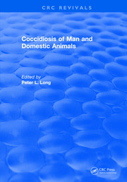 Coccidiosis of Man and Domestic Animals