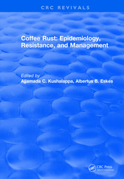 Coffee Rust: Epidemiology, Resistance and Management