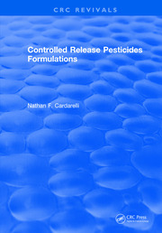 Controlled Release Pesticides Formulations