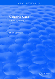 Coralline Algae: A First Synthesis
