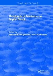Handbook of Mediators in Septic Shock