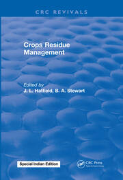 Crops Residue Management