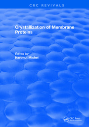 Crystallization of Membrane Proteins