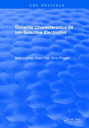 Dynamic Characteristics Of Ion Selective Electrodes