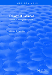 Ecology of Estuaries: Volume 2: Biological Aspects