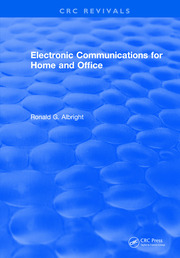 Electronic Communications for the Home and Office