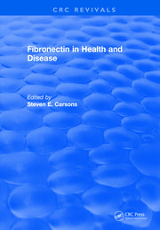 Fibronectin in Health and Disease