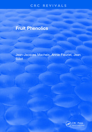 Fruit Phenolics