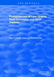 Fundamentals of Low Gravity Fluid Dynamics and Heat Transfer