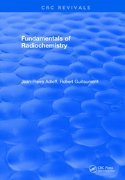 Fundamentals of Radiochemistry