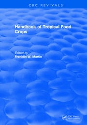 Handbook of Tropical Food Crops
