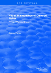 Health Maintenance of Cultured Fishes: Principal Microbial Diseases