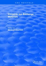 Inorganic Ion Exchange Materials