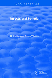 Insects and Pollution