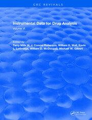 Instrumental Data for Drug Analysis, Second Edition: Volume VI