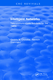 Intelligent Networks: Telecommunications Solutions for the 1990s