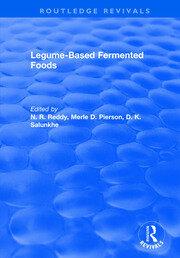Legume Based Fermented Foods