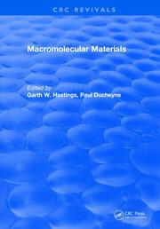 Macromolecular Materials