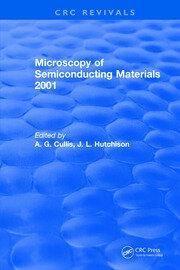 Microscopy of Semiconducting Materials 2001