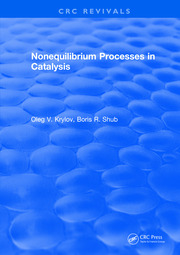 Nonequilibrium Processes in Catalysis