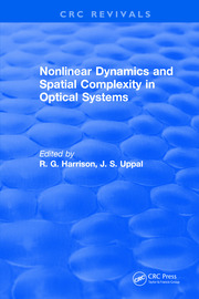 Nonlinear Dynamics and Spatial Complexity in Optical Systems