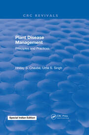 Plant Disease Management: Principles and Practices