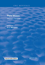 Plant Viruses: Volume II: Pathology
