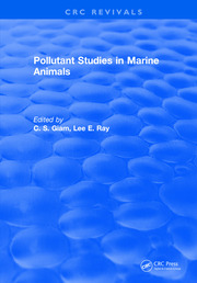 Pollutant Studies In Marine Animals
