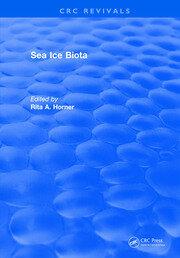 Sea Ice Biota