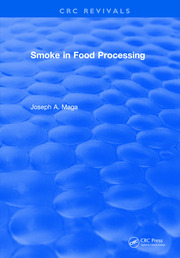 Smoke in Food Processing