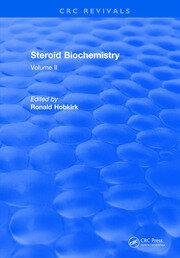 Steroid Biochemistry: Volume II