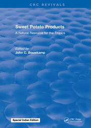 Sweet Potato Products: A Natural Resource for the Tropics