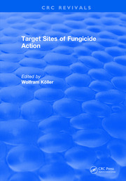 Target Sites of Fungicide Action