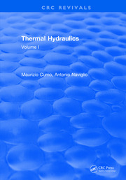 Thermal Hydraulics: Volume I