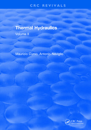 Thermal Hydraulics: Volume II