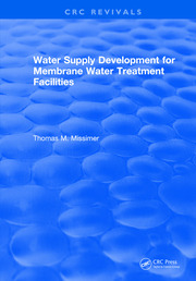 Water Supply Development for Membrane Water Treatment Facilities