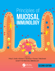 Phylogeny of the mucosal immune system