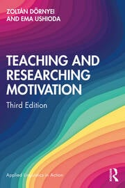 Teaching and Researching Motivation