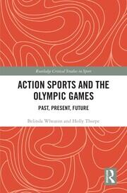 Action Sports and the Olympic Games