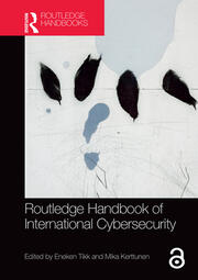 Confidence-building measures in cyberspace