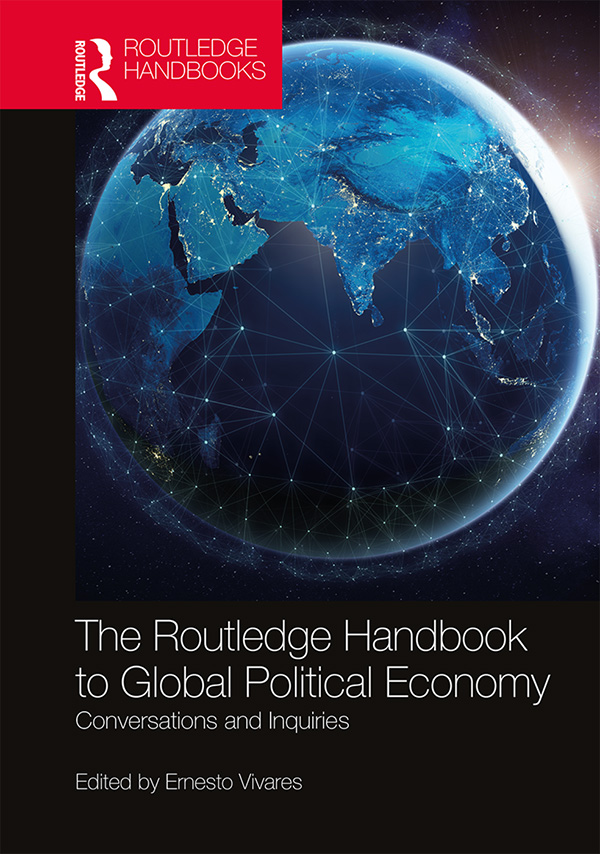 The IPE of global social policy governance