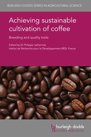 Advances in research on coffee flavour compounds Roberto Buffo, National University of Tucumán, Argentina