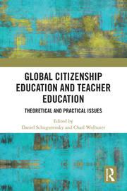 Global Citizenship Education and Teacher Education
